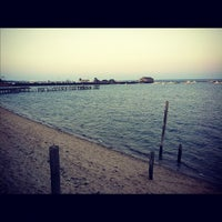 Photo taken at Native Cape Cod Seafood by Yeipí J. on 8/14/2012