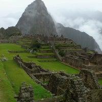 Foto scattata a Machu Picchu da Luigi R. il 4/12/2012