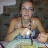 Photo taken at Osteria Volendo by Adriano C. on 7/21/2012