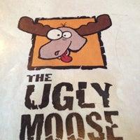 Photo taken at Ugly Moose by Ken J. on 9/6/2012