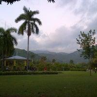 Photo taken at Hope Botanical Gardens by Ryno N. on 9/1/2012