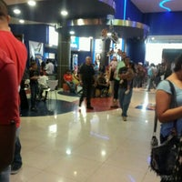 Photo taken at Cinépolis by Aly A. on 6/3/2012