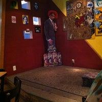 Photo taken at She-Sha Café & Hookah Lounge by Frank M. on 6/11/2012