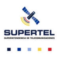 Photo taken at SUPERTEL by Santiago C. on 9/6/2012