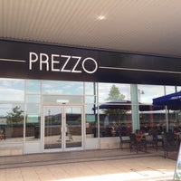 Photo taken at Prezzo by Martin H. on 5/13/2012