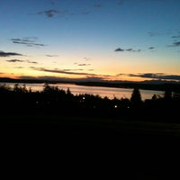 Photo taken at Steilacoom, WA by Royann M. on 4/13/2012