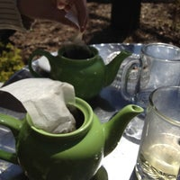 Photo taken at Coffee Exchange by Rochelle C. on 4/8/2012