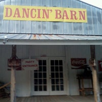 Photo taken at Scuffletown Dancing Barn by 🌴Purple R. on 7/20/2012