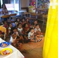 Photo taken at McDonald's by Rodrigo T. on 4/14/2012