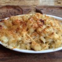 Photo taken at Bayou Bakery, Coffee Bar & Eatery by Cori Sue on 7/23/2012