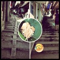Photo taken at Padepokan gunung kawi by anthony s. on 8/19/2012