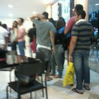 Photo taken at Cine Plaza Porto by Nabilla C. on 6/10/2012