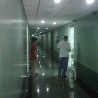 Photo taken at Cathay Drug Company Inc. by austine p. on 2/29/2012