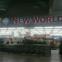 Photo taken at New World by Uzi H. on 2/15/2012