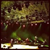 6/20/2012 tarihinde La Comadre Mil M.ziyaretçi tarafından Bursa Açık Hava Tiyatrosu'de çekilen fotoğraf