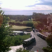Photo taken at Eaglewood Resort & Spa by Harrison P. on 5/29/2012