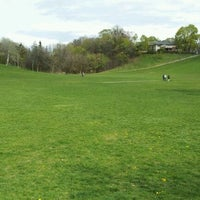 4/22/2012 tarihinde Marco N.ziyaretçi tarafından Cedarvale Park'de çekilen fotoğraf