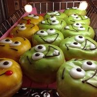 Снимок сделан в Dunkin' Donuts пользователем Evgenya Chervonuk S. 7/1/2012