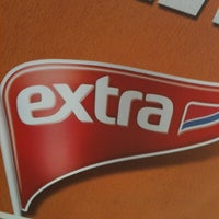 Photo taken at Extra by Rosane F. on 7/4/2012