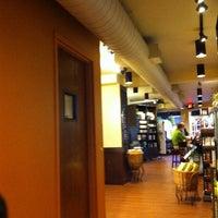 Photo taken at Starbucks by Joe M. on 5/6/2012