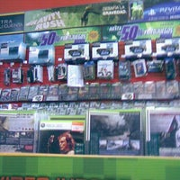 Photo taken at Blockbuster by Ale H. on 7/9/2012