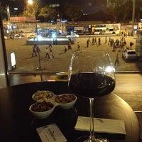 6/9/2012 tarihinde Alex B.ziyaretçi tarafından The Marmara Taksim'de çekilen fotoğraf