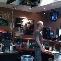 Photo taken at Pegasus Bar by Gord P. on 2/12/2012