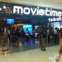 Photo taken at SM Cinema Megamall by Tim V. on 8/19/2012