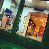 Снимок сделан в McDonald's пользователем Свят 5/28/2012