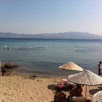 7/19/2012 tarihinde Ahmet A.ziyaretçi tarafından Meteor Beach'de çekilen fotoğraf