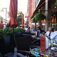 Photo taken at Dos Rios Cantina & Tequila Lounge by Your Downtown Gal on 5/22/2012