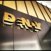 Photo taken at Dendy by Rental Express Property Management on 9/4/2012