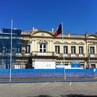 Photo taken at Prefeitura Municipal do Rio Grande by Anderson P. on 2/19/2012