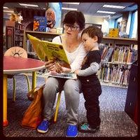 Photo taken at Kalamazoo Public Library by Dan K. on 3/24/2012