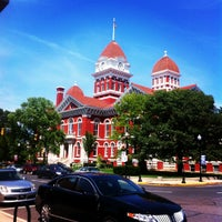 Photo taken at The Square by Wil L. on 7/25/2012