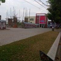 Photo taken at city 9 by boniph T. on 6/21/2012
