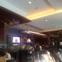 Photo taken at EDGE Restaurant And Bar At Four Seasons Hotel Denver by Tim J. on 5/26/2012