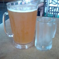 Photo taken at Brother's Pizza by David Q. on 7/27/2012