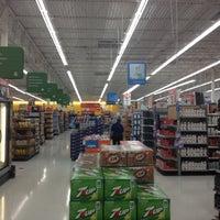 Photo taken at Walmart Supercenter by Akram J. on 8/31/2012