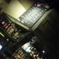 2/16/2012 tarihinde Chad J.ziyaretçi tarafından The Hornet Restaurant'de çekilen fotoğraf