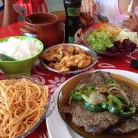 Photo taken at Sabor do Tempero Restaurante by Alex A. on 9/4/2012