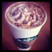 Photo taken at Starbucks by Ben B. on 9/5/2012