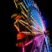 Photo taken at Dutchess County Fairgrounds by Marie on 8/25/2012