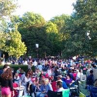 Photo taken at Ravinia Festival by Steve S. on 8/11/2012