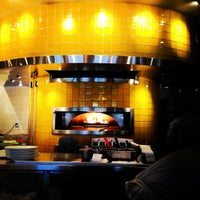 Photo taken at California Pizza Kitchen by John A. on 4/28/2012