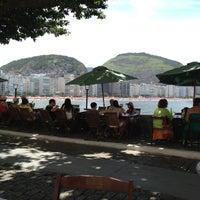 Foto tirada no(a) Café 18 do Forte por Paulo G. em 2/19/2012