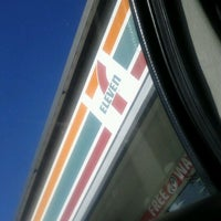 Photo taken at 7-Eleven by Jerome T. on 2/6/2012