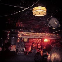 Photo taken at Hank's Saloon by Aerik V. on 4/25/2012