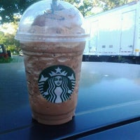 Photo taken at Starbucks by Bianca L. on 6/8/2012
