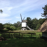 Photo taken at Openluchtmuseum Bokrijk by Timofey R. on 8/12/2012